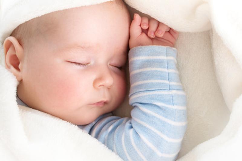10 Einschlaftipps für Babys