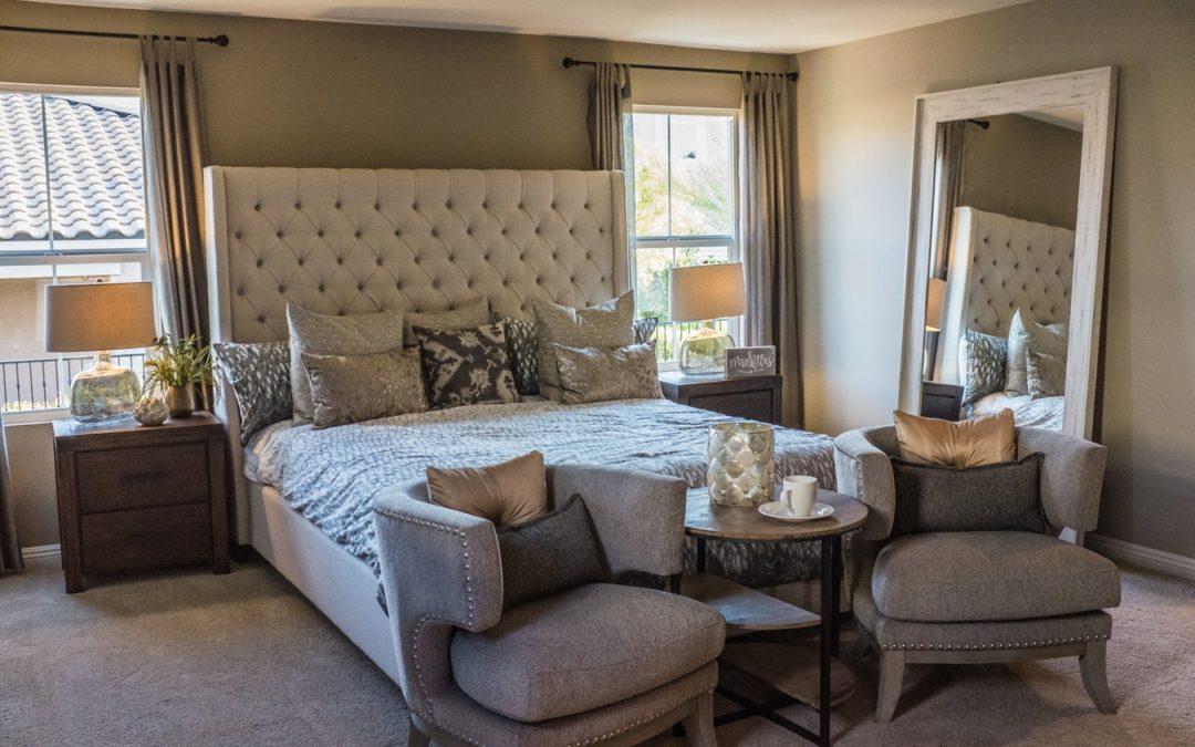 boxspringbetten f r hohen schlafkomfort schlafportal24. Black Bedroom Furniture Sets. Home Design Ideas