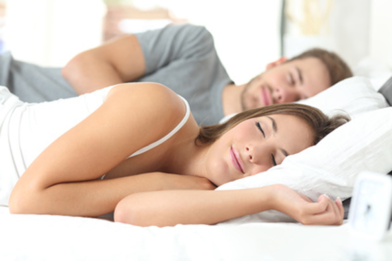 Gut und gesund im Hotel schlafen