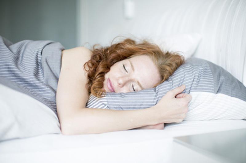 Schlafstörung bei Jugendlichen