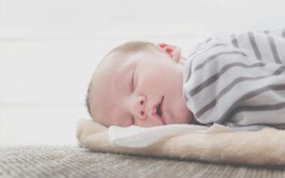 Schlafcoach – Schafcoaching für Eltern mit Babys