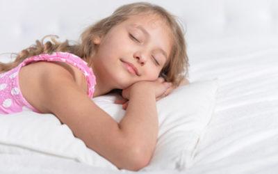 Schlafstörung bei Kindern