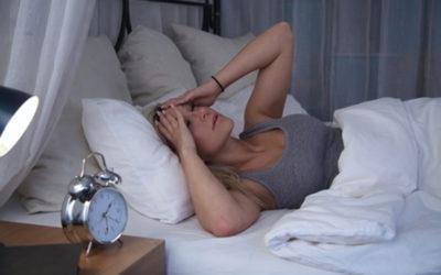 Schlafen statt Grübeln – endlich gesund schlafen