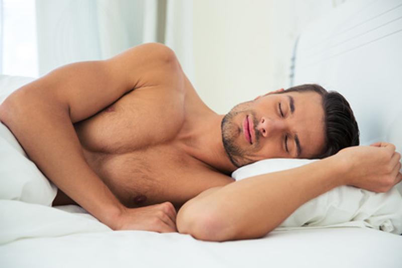 Gesunder Schlaf bietet Sportlern beste Regeneration
